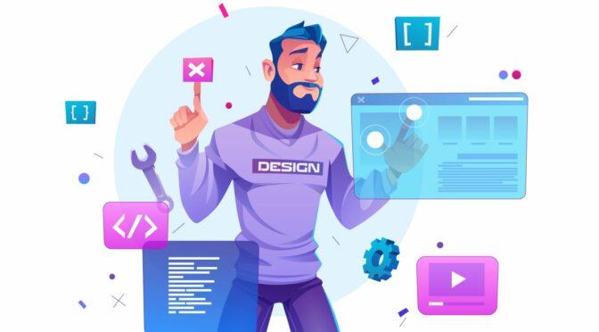 Kako postati web developer?