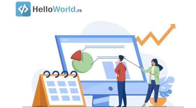 Čak 20% više kandidata konkurisalo za posao putem sajta HelloWorld u 2020. nego pre godinu dana