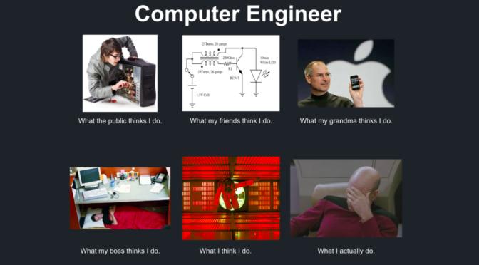Kad porastem biću programer - protiv i protiv?