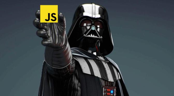 Mračna strana JavaScript jezika