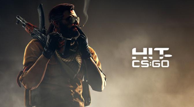 HumanITarni Counter-Strike turnir