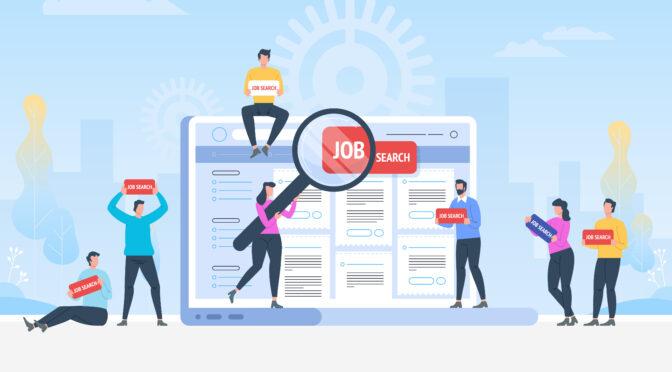 Dosta ti je posla koji radiš? Potraži novi među 1400 oglasa na HelloWorld.rs