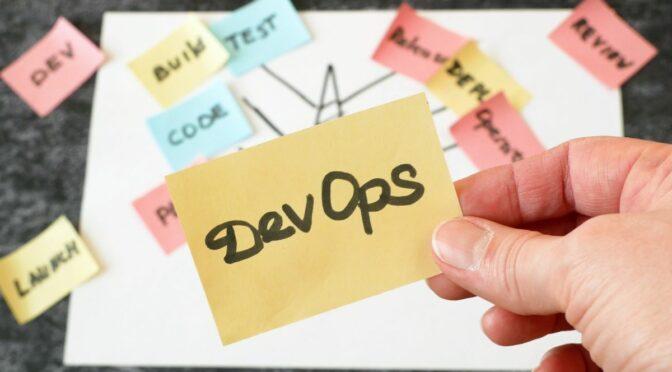 Šta zapravo radi DevOps?