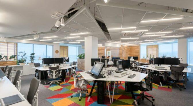 Where we work?