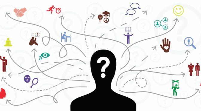 Ocean model - zašto postoje psiho testovi u IT-ju?