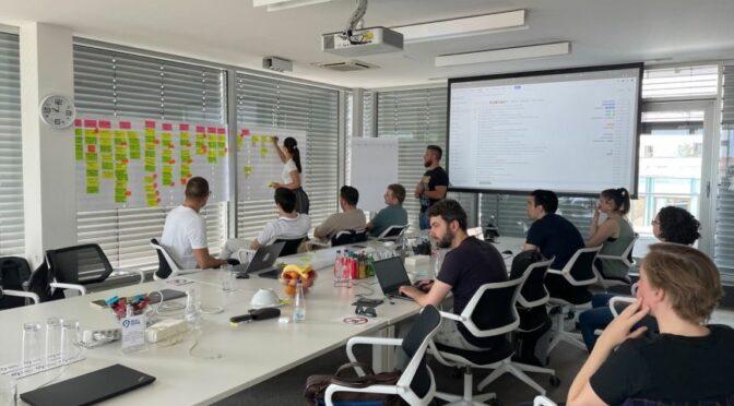 Kako smanjiti NEPREDVIDIVOST pri razvoju softvera: Agile Release Planning
