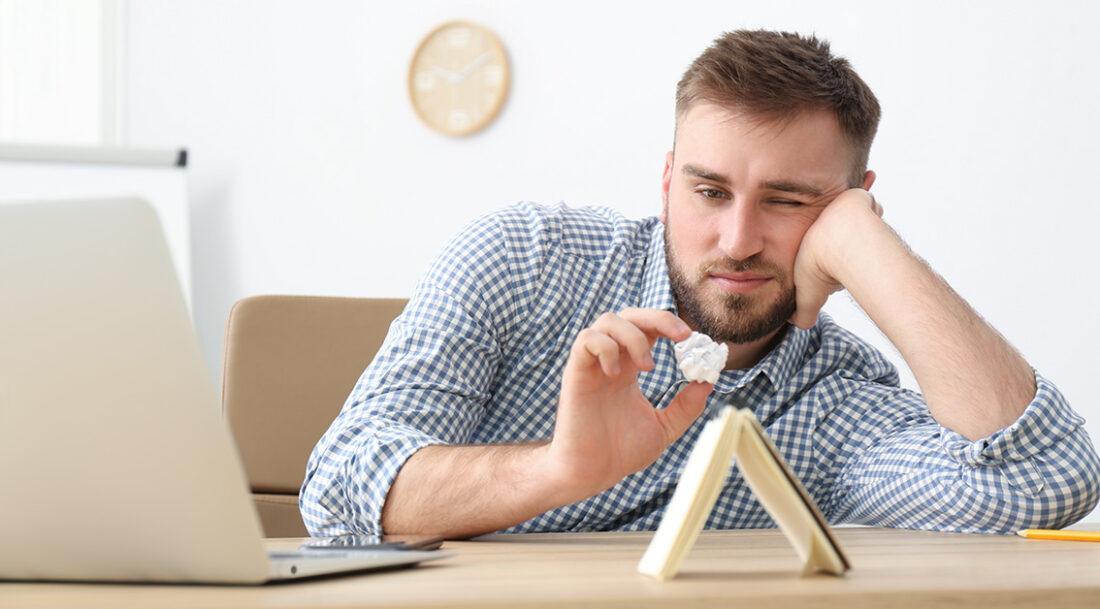 Najbolje tehnike koje će vam pomoći da prestanete da odlažete obaveze na poslu