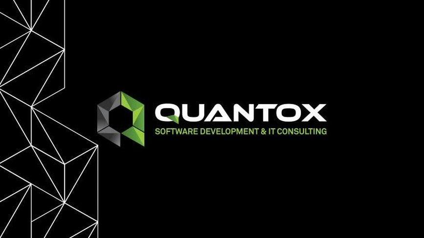 Quantox Live Start Meetup