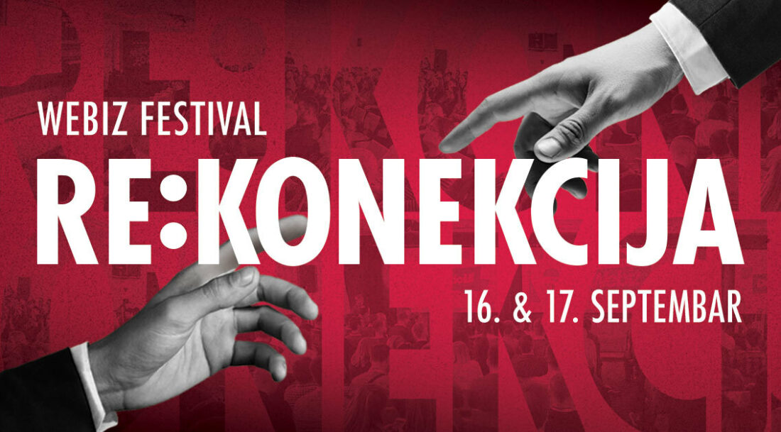 Webiz festival u Beogradu