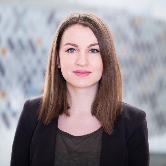 Milica Vujcic , Talent Relation & Recruiting Specialist
