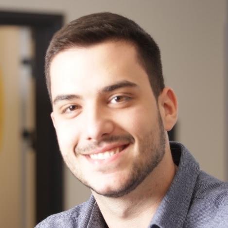 Stefan Milic , IT Recruitment Specialist